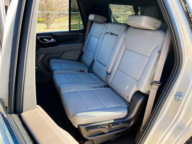 2021 Chevrolet Tahoe LT Madison, NC 30