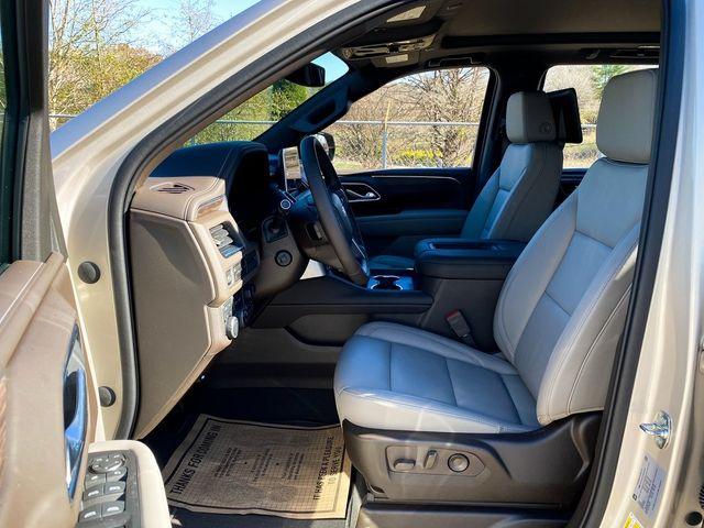 2021 Chevrolet Tahoe LT Madison, NC 31