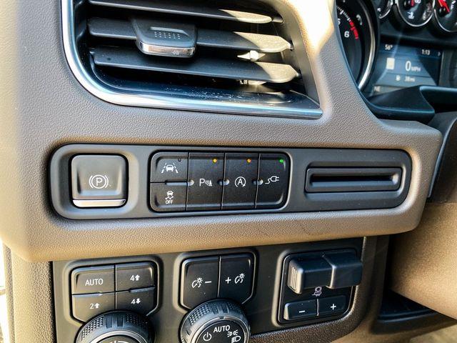 2021 Chevrolet Tahoe LT Madison, NC 37