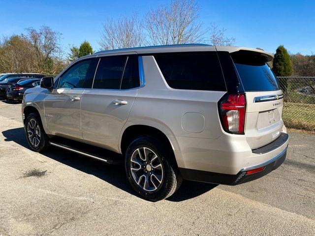 2021 Chevrolet Tahoe LT Madison, NC 3