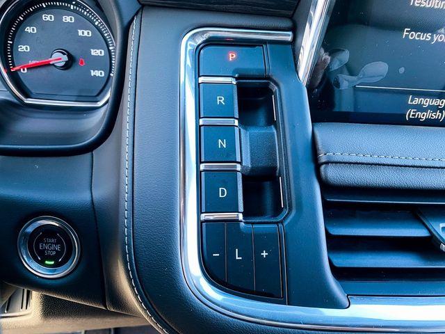 2021 Chevrolet Tahoe LT Madison, NC 40