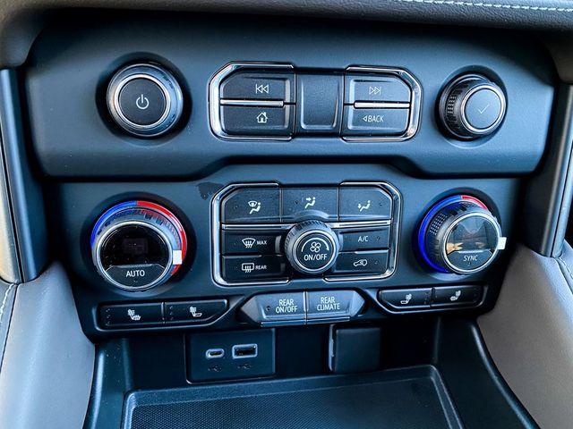 2021 Chevrolet Tahoe LT Madison, NC 47