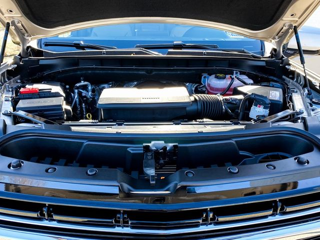 2021 Chevrolet Tahoe LT Madison, NC 50