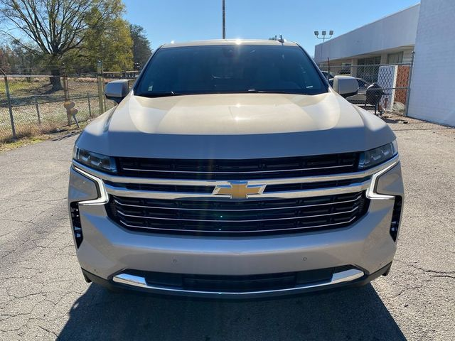 2021 Chevrolet Tahoe LT Madison, NC 6