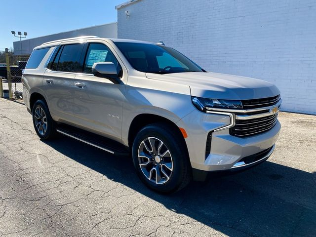 2021 Chevrolet Tahoe LT Madison, NC 7