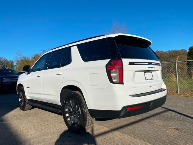 2021 Chevrolet Tahoe Z71 Madison, NC 3