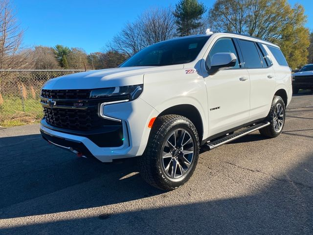 2021 Chevrolet Tahoe Z71 Madison, NC 5