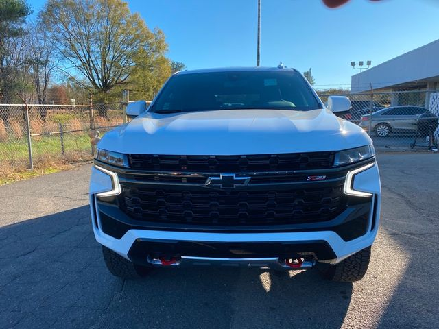 2021 Chevrolet Tahoe Z71 Madison, NC 6
