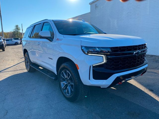 2021 Chevrolet Tahoe Z71 Madison, NC 7