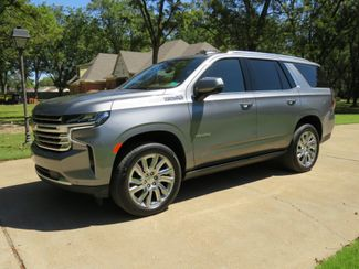 2021 Chevrolet Tahoe High Country 4WD in Marion, Arkansas 72364