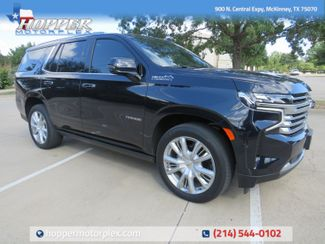 2021 Chevrolet Tahoe High Country in McKinney, Texas 75070