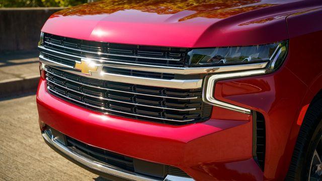 2021 Chevrolet Tahoe LT PANO ROOF REAR DVD IN HEADREST in Memphis, TN 38115