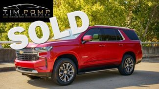 2021 Chevrolet Tahoe LT | Memphis, Tennessee | Tim Pomp - The Auto Broker in  Tennessee