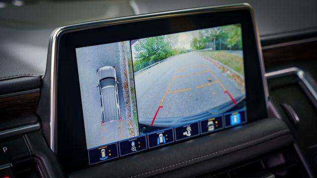 2021 Chevrolet Tahoe Z71 PANO ROOF LUXURY PKG DRIVER INFO PKG in Memphis, TN 38115