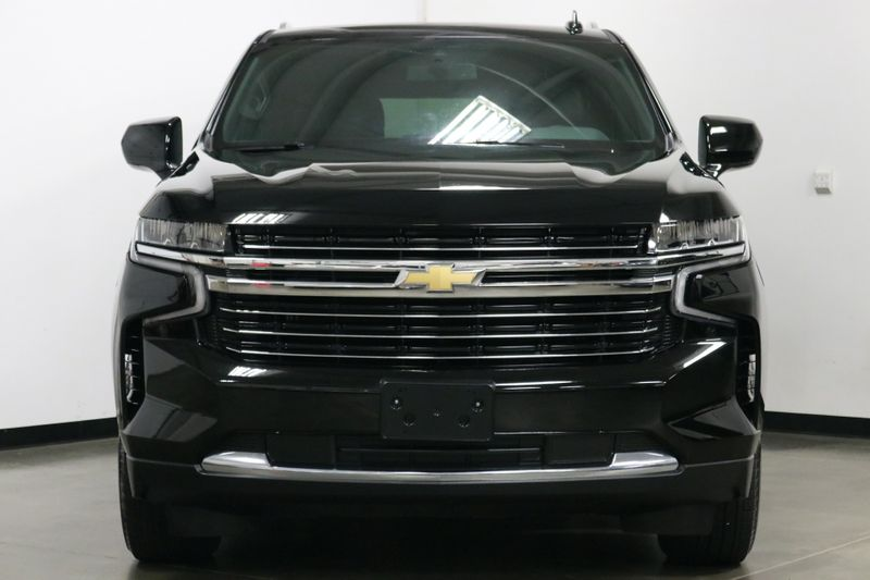 2021 Chevrolet Tahoe LT  city NC  The Group NC  in Mooresville, NC