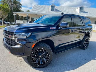 2021 Chevrolet Tahoe Z71LIFTED 22 FUELS LOADED Z71 4X4 PANO ROOF  Plant City Florida  Bayshore Automotive   in Plant City, Florida