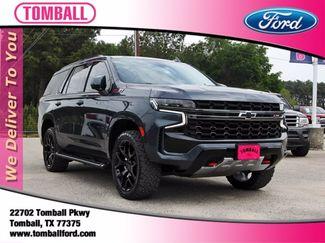 2021 Chevrolet Tahoe Z71 in Tomball, TX 77375