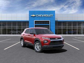 2021 Chevrolet Trailblazer LS in Kernersville, NC 27284