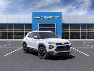 2021 Chevrolet Trailblazer LT in Kernersville, NC 27284