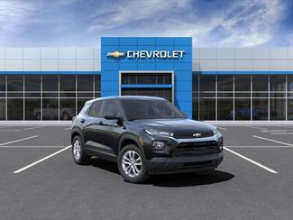 2021 Chevrolet Trailblazer LS in Kernersville, NC 27284