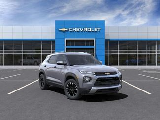 2021 Chevrolet Trailblazer LT in Kernersville, NC 27284