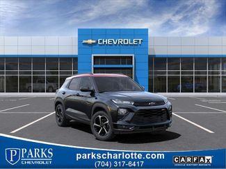 2021 Chevrolet Trailblazer RS in Kernersville, NC 27284