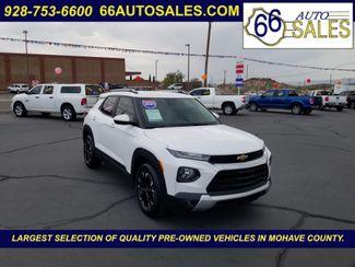 2021 Chevrolet Trailblazer LT in Kingman, Arizona 86401