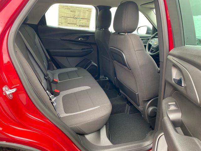 2021 Chevrolet Trailblazer LS Madison, NC 9