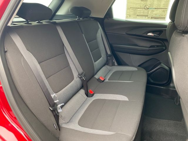 2021 Chevrolet Trailblazer LS Madison, NC 10