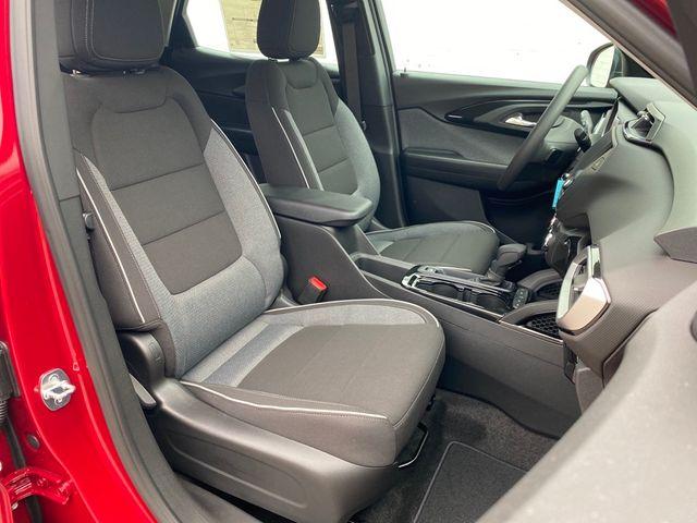 2021 Chevrolet Trailblazer LS Madison, NC 12