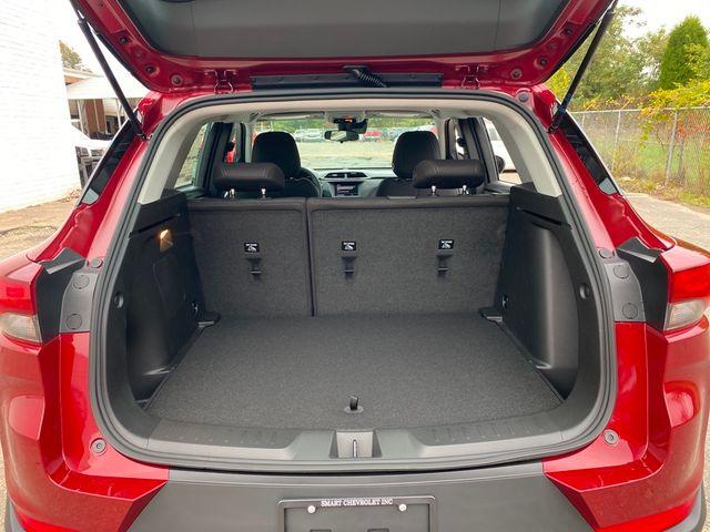 2021 Chevrolet Trailblazer LS Madison, NC 15