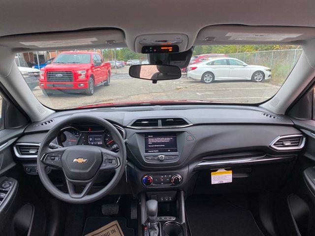 2021 Chevrolet Trailblazer LS Madison, NC 19