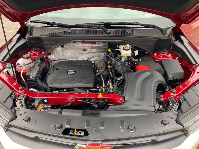 2021 Chevrolet Trailblazer LS Madison, NC 32