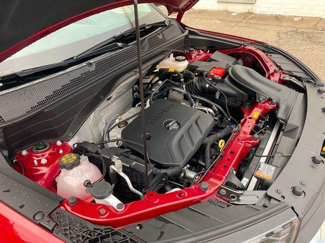 2021 Chevrolet Trailblazer LS Madison, NC 34