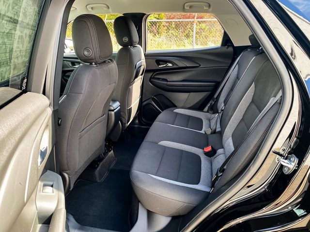 2021 Chevrolet Trailblazer LS Madison, NC 14