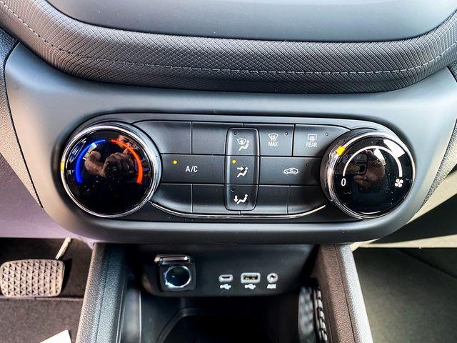 2021 Chevrolet Trailblazer LS Madison, NC 24