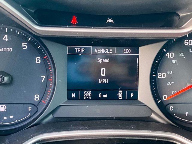 2021 Chevrolet Trailblazer LS Madison, NC 25