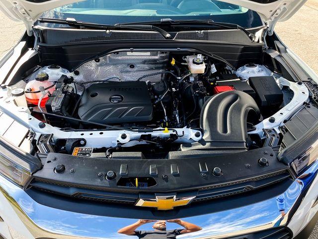 2021 Chevrolet Trailblazer LS Madison, NC 28
