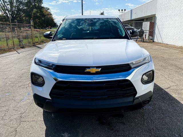 2021 Chevrolet Trailblazer LS Madison, NC 6