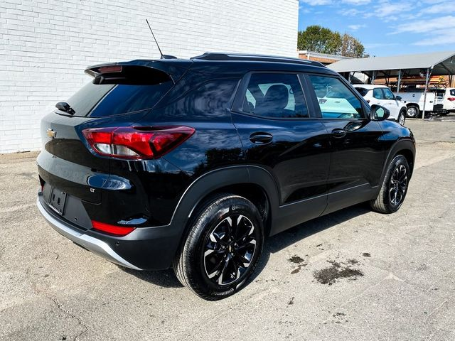 2021 Chevrolet Trailblazer LT Madison, NC 1