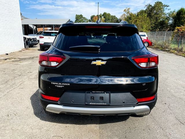 2021 Chevrolet Trailblazer LT Madison, NC 2