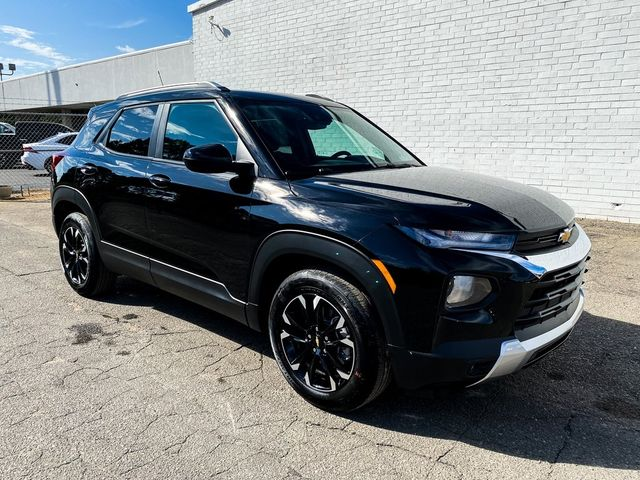 2021 Chevrolet Trailblazer LT Madison, NC 7