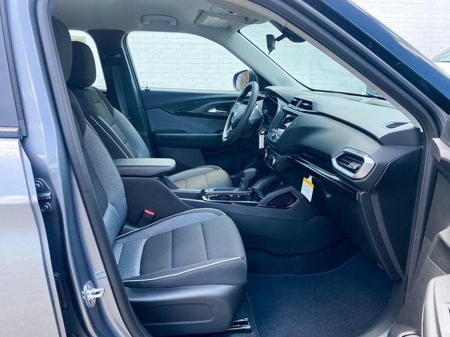 2021 Chevrolet Trailblazer LS Madison, NC 11