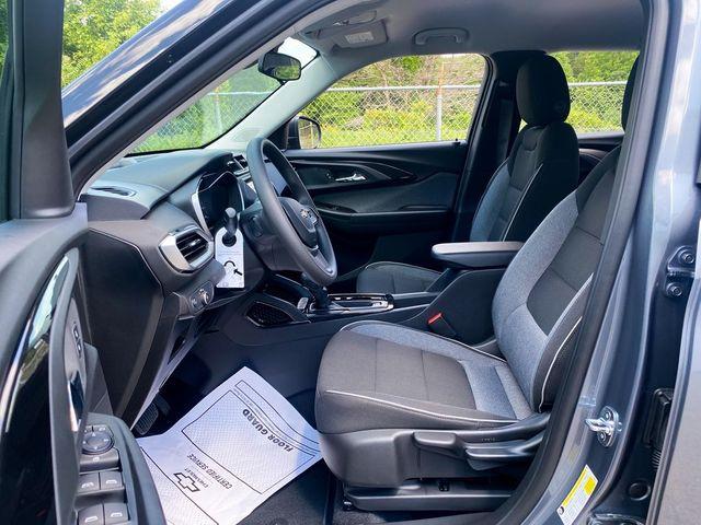 2021 Chevrolet Trailblazer LS Madison, NC 18