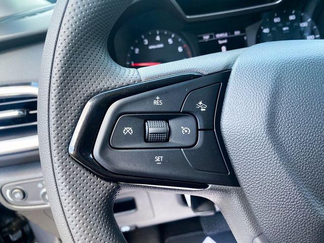 2021 Chevrolet Trailblazer LS Madison, NC 22