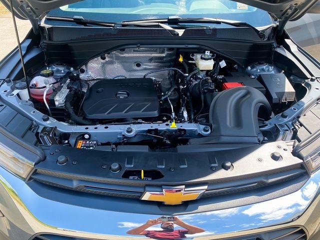 2021 Chevrolet Trailblazer LS Madison, NC 29