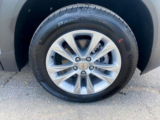 2021 Chevrolet Trailblazer LS Madison, NC 8