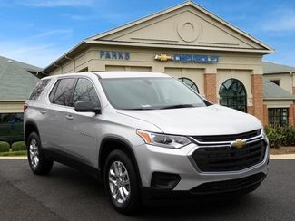 2021 Chevrolet Traverse LS in Kernersville, NC 27284
