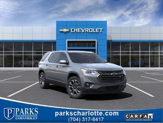 2021 Chevrolet Traverse RS in Kernersville, NC 27284