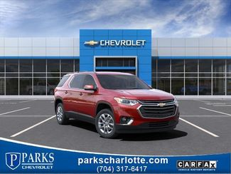 2021 Chevrolet Traverse LT Cloth in Kernersville, NC 27284